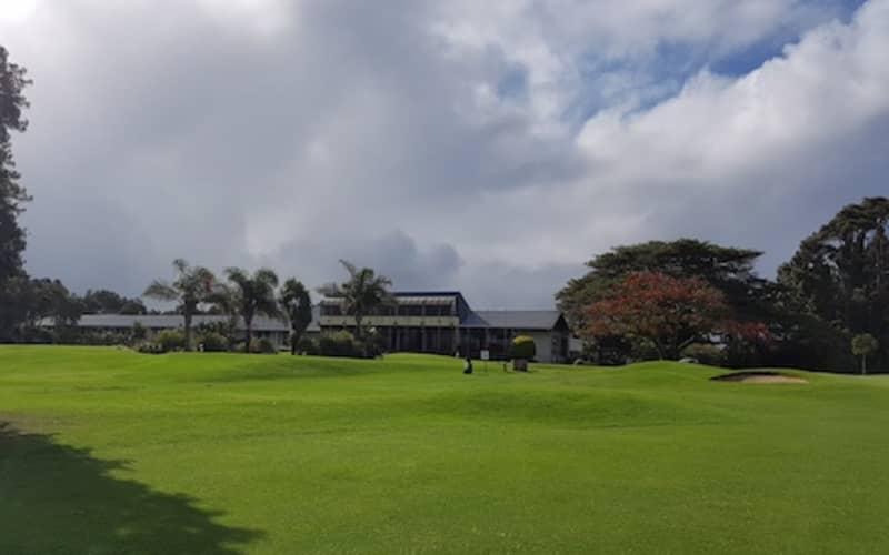 Port Elizabeth Golf Club: 4-Ball Deal - only R589!