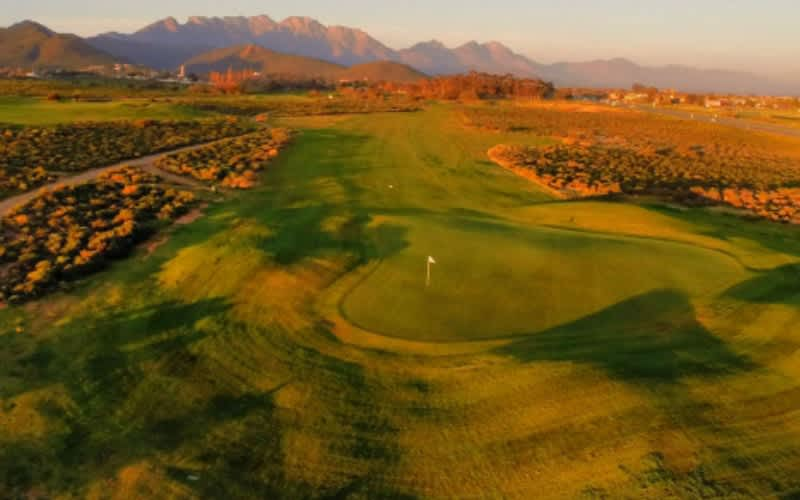 WORCESTER GOLF CLUB: 4-Ball deal for only R649!