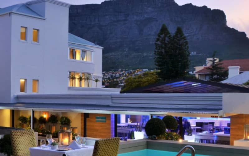 The Cape Milner – Cape Town: 1 Night Stay for 2 people + Breakfast @ R 2 397!