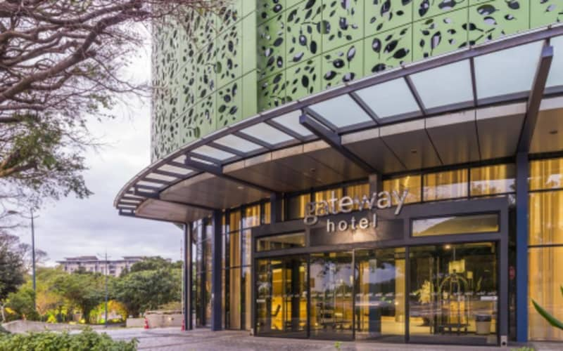 Gateway Hotel - Umhlanga, KZN: 1 Night Stay for 2 people sharing from only R1 025!