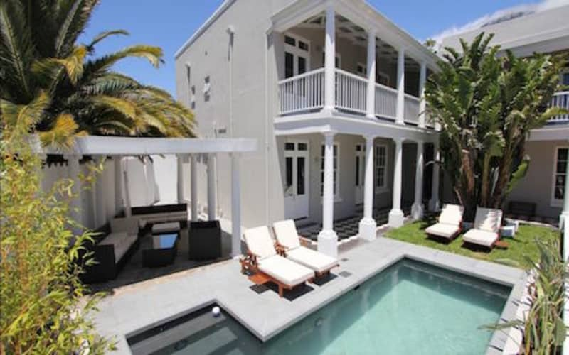 The Three Boutique Hotel: 1 Nights Luxury Stay for 2 + Breakfast for R1 449 pn!