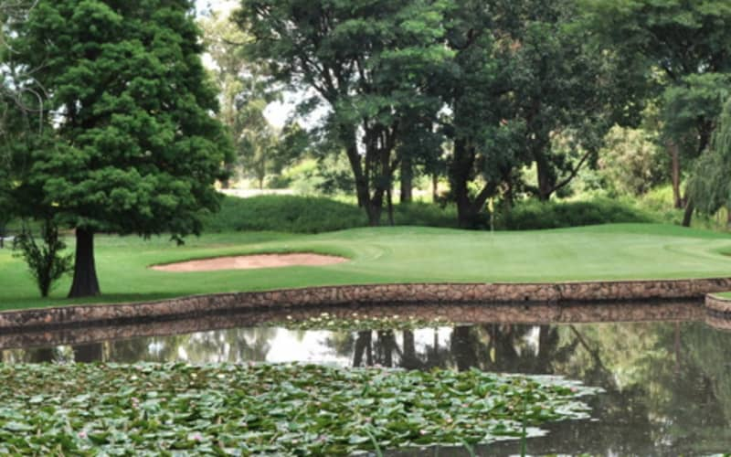 ERPM Golf Club: 2-BALL DEAL + Carts for only R689!