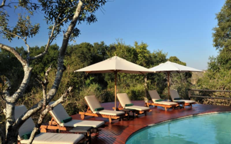 KRUGER NATIONAL PARK! HAMILTONS TENTED CAMP  Ultimate Luxury All-Inclusive @ R9 480!