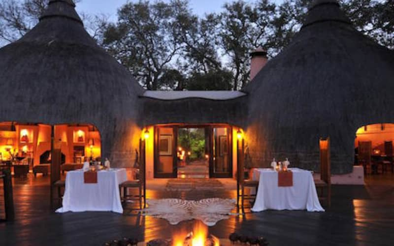 KRUGER NATIONAL PARK- Hoyo Hoyo Safari Lodge: ALL INCLUSIVE Luxury Stay for 2 @ R6 689 p/n!