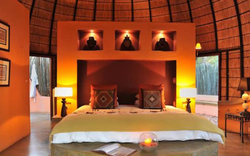 KRUGER NATIONAL PARK- Hoyo Hoyo Safari Lodge: ALL INCLUSIVE Luxury Stay - 1 Night for 2 @ R6 669 p/n!