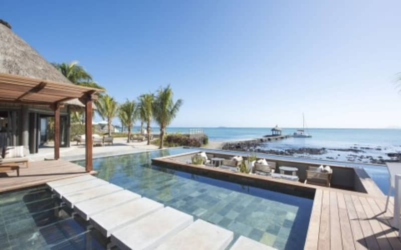 MAURITIUS: VERANDA PAUL & VIRGINIE Adults Only Romantic 7 Nights + Flights From R20 870 pp!