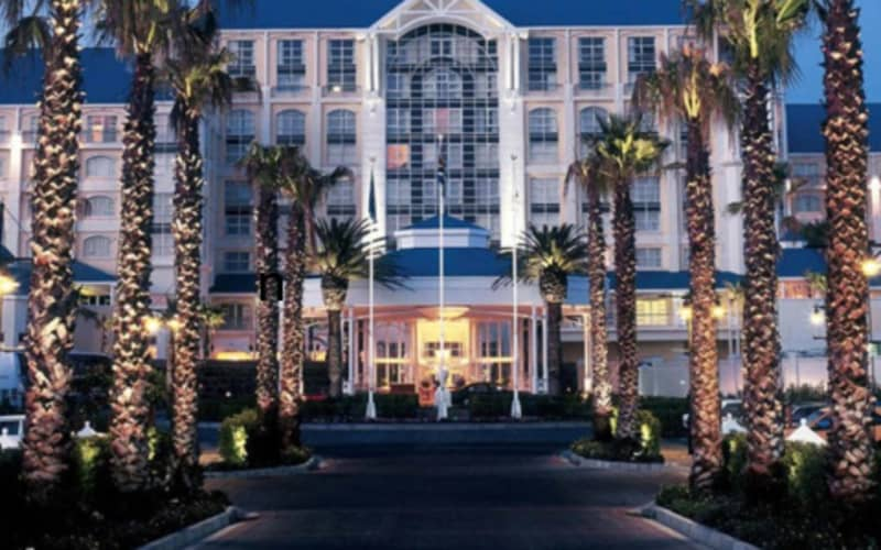 2020 EXCLUSIVE OFFER: Table Bay Hotel - 1 Night Stay for 2 people sharing + Breakfast from R4 139!