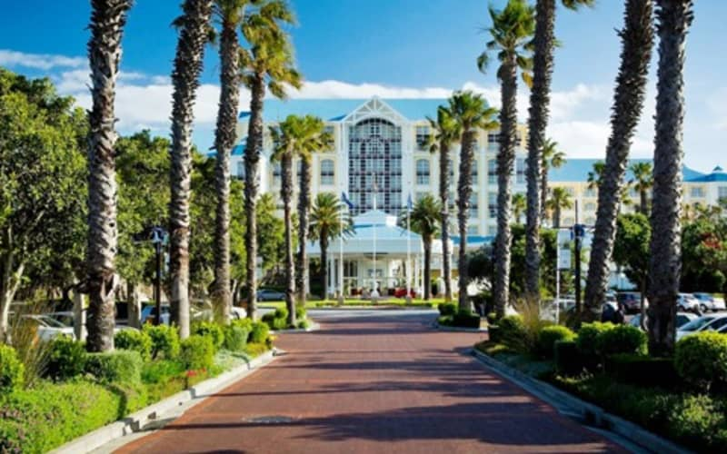 2021 Table Bay Hotel - Waterfront Views- 1 Night Stay for 2 people sharing + Breakfast!