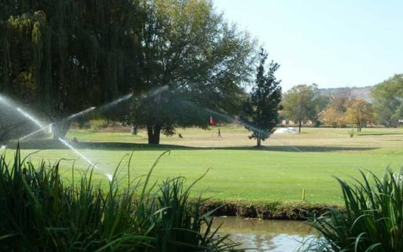 2-Ball Special at South Downs Country Club