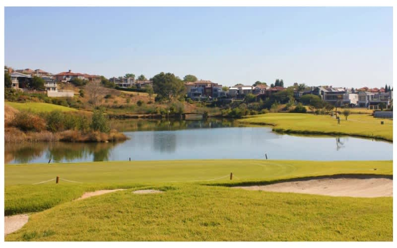 EAGLE CANYON COUNTRY CLUB: 2-Ball excluding carts for ONLY R429