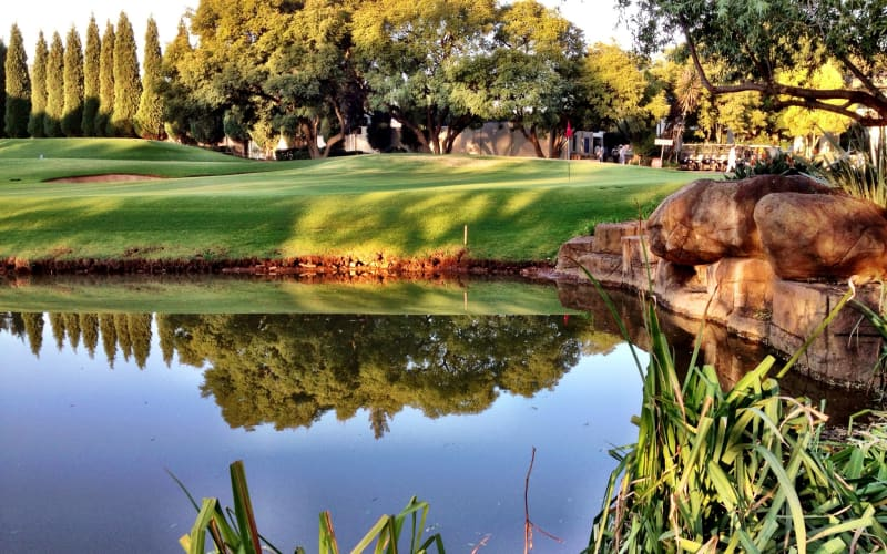 GLENDOWER GOLF CLUB 2-Ball