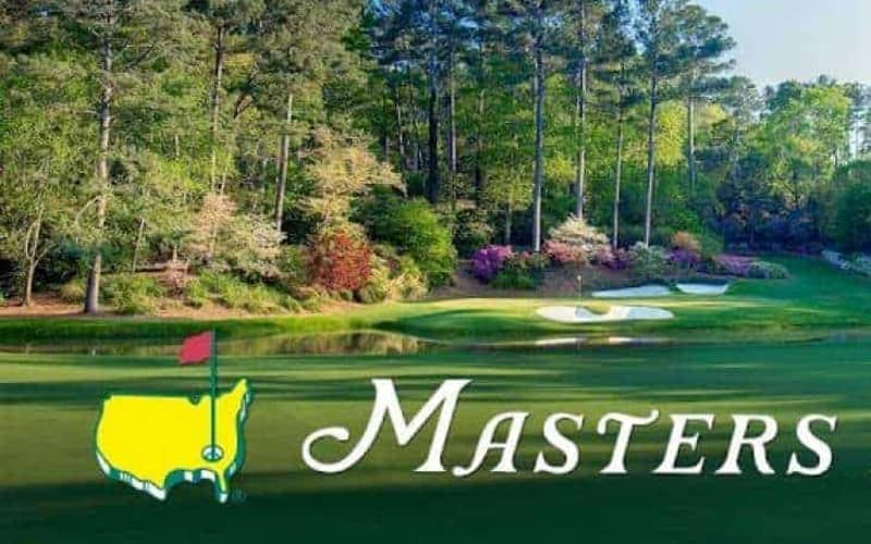 THE MASTERS 2021: 6 Nights in a Luxury Hotel, Top Courses + Wed+ Frid & Final Day at The Masters!