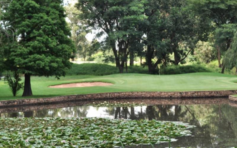 ERPM Golf Club: 2 ball deal for just R349!