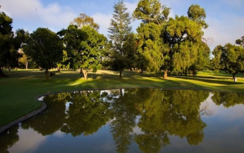 Benoni Country Club: 4-Ball Deal for only R649!