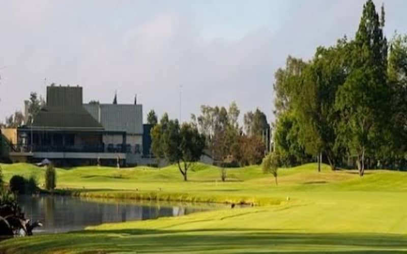 Benoni Country Club: 2-Ball Deal for only R329!