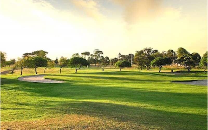 Parow Golf Club 2020: 4 Ball Deal