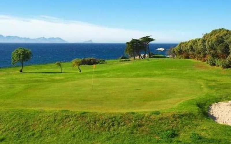 Simon's Town Country Club: 4-Ball EXCLUDING Carts