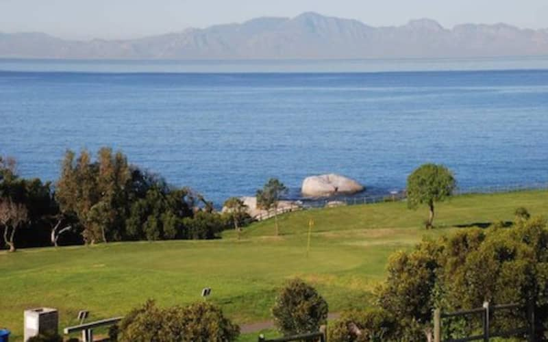 Simon's Town Country Club: 2-Ball EXCLUDING Carts