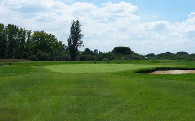 Kempton Park Golf Club: 4-Ball