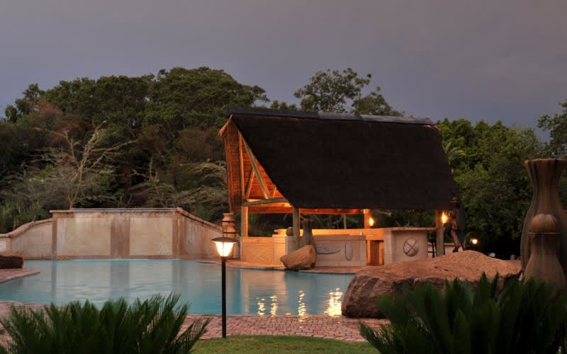 MABULA GAME LODGE, LIMPOPO: 1 Night for 2 people sharing, 3 Meals + Game Drives from R2 999 pn!