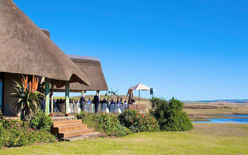 """Tala Private Game Reserve,""""Maritzburg"""": 1 Night Stay for 2 people + Breakfast from only R1 379 pn!"""