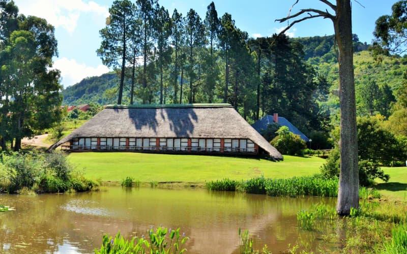 LITTLE SWITZERLAND RESORT: Drakensberg- 1 Night Stay for 2 + Breakfast & Dinner from R1 879 pn!