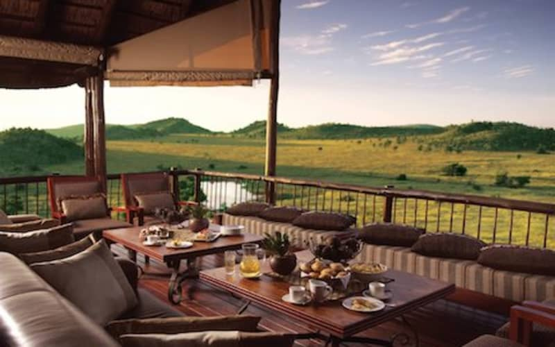Tshukudu Bush Lodge **ALL INCLUSIVE Luxury Stay for 2 people + Game Drives!