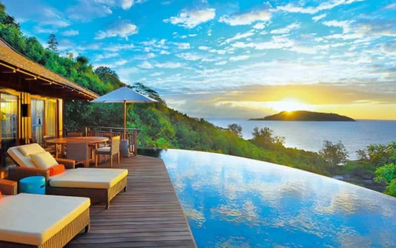Seychelles, 5* Constance Ephelia Resort & Spa: 7 Nights HALF-BOARD Stay + FLIGHTS from R37 499pps!