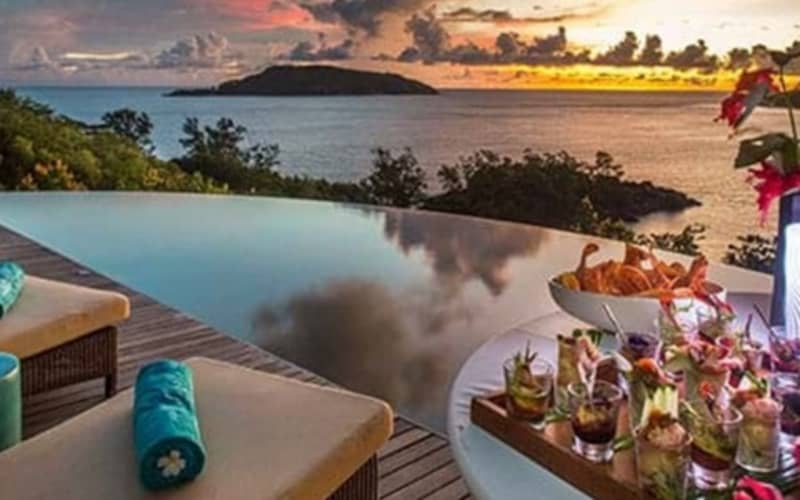 Seychelles, 5* Constance Ephelia Resort & Spa: 7 Nights HALF-BOARD Stay + FLIGHTS from R43 799 pps!