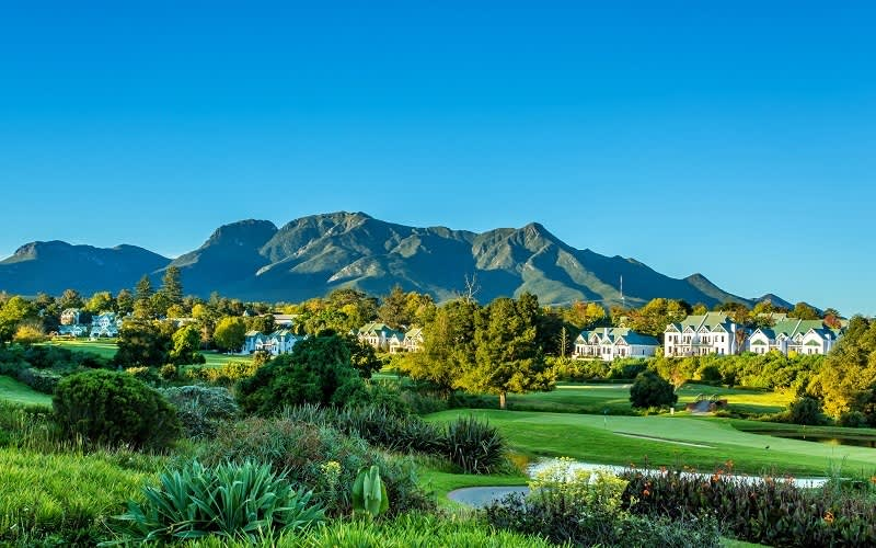 FANCOURT: 5 Star VIP Golf Tour - 3 Nights for 2 + 6 Rounds of Golf & Daily Breakfast