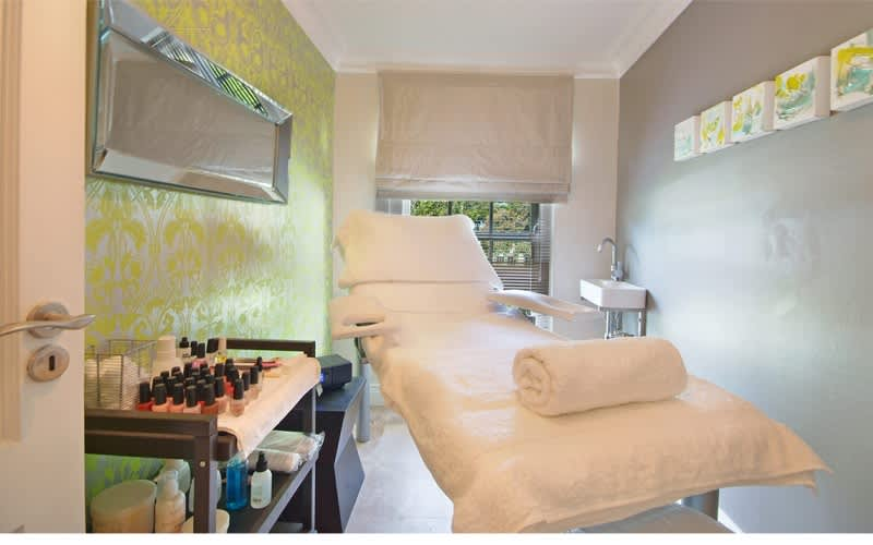 THE CELLARS-HOHENORT HOTEL: ADD-ON - Enjoy a FULL Spa Treatmeent for only R899!