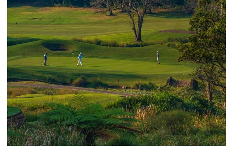 SELBORNE GOLF ESTATE: 2 Night Stay for 4 in a Luxury Villa + 8 rounds of golf incl Shared Carts + SPECIAL added extras