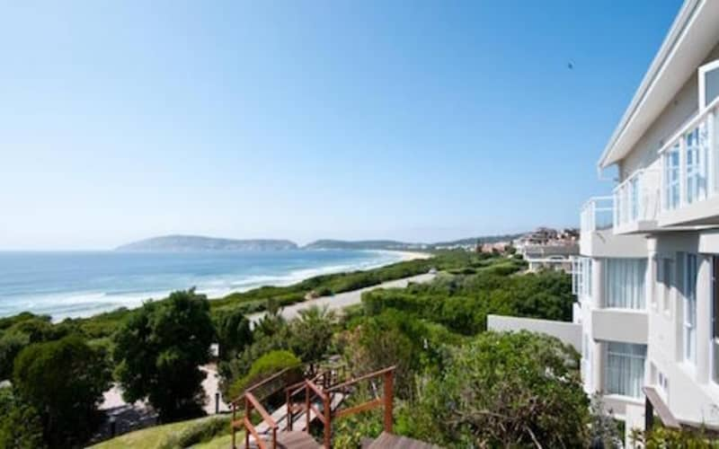 The Robberg Beach Lodge: 1 Night Luxury Stay + Breakfast for 2 In Plettenberg Bay!