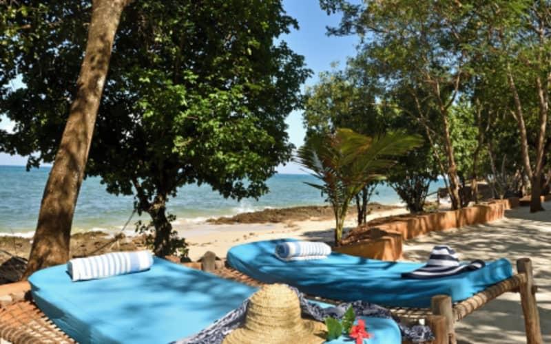 ZANZIBAR: 4*Fumba Beach Lodge 7 Nights ALL INCLUSIVE + Flights from R19 180 pps!