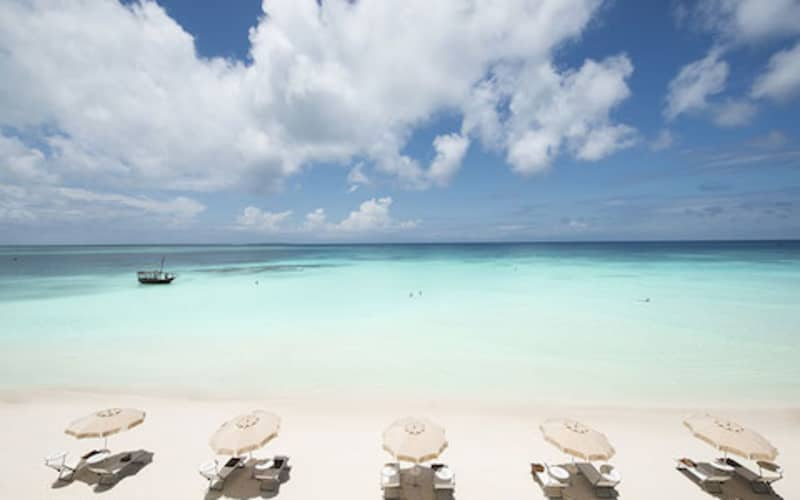 RIU Palace Zanzibar-7 Nights 5* Stay+ALL INCLUSIVE+Flights from only R21 070 pps!
