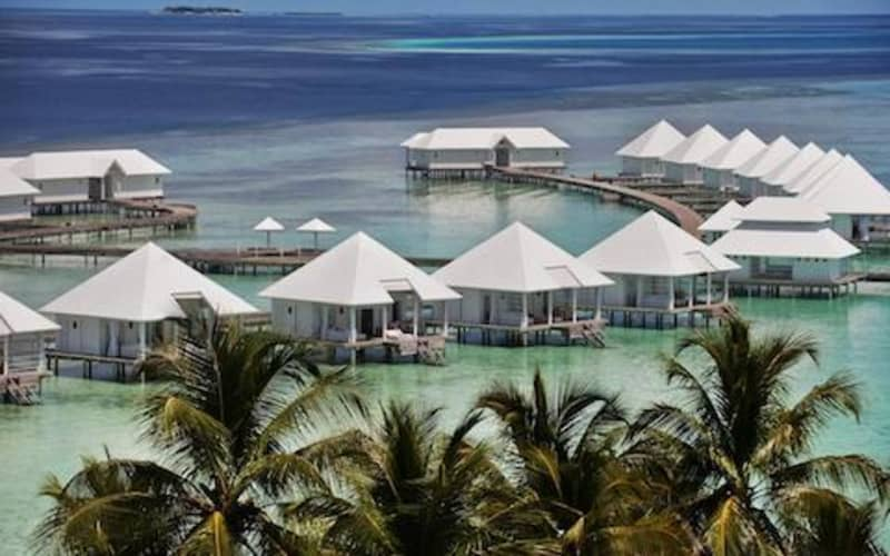 5* Diamonds Athuruga Maldives - 7 Night - ALL INCLUSIVE Stay from R34 620pps!