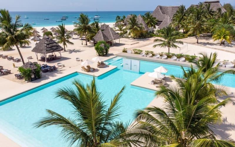 ZANZIBAR, 5* Gold Zanzibar: 7 Nights - ALL-INCLUSIVE Stay + FLIGHTS from R22 640 pps!