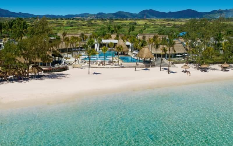 Ambre Resort & Spa, Mauritius: 7 Night All-Inclusive Stay from R27 720 pps!