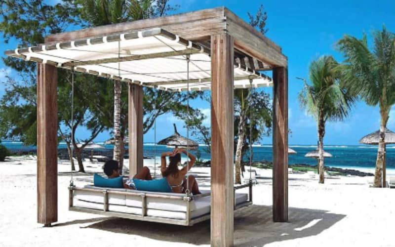 Mauritius: 5* Long Beach - 7 Nights Half-Board Package from R28 090 pps!