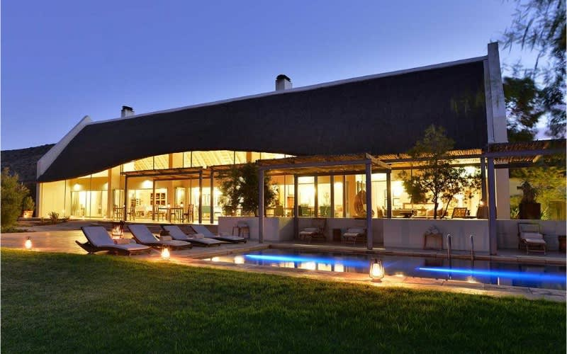 GONDWANA FAMILY LODGE- Warmwaterberg Mountain Range- 2 Nights FAMILY Stay for 3!