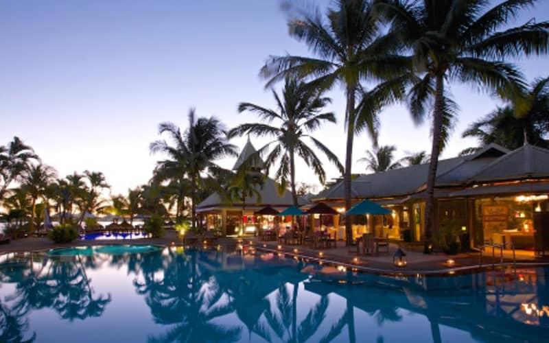 Veranda Grand Baie - Mauritius: 7 Nights Stay + Breakfast + Flights from R14 960 pps!