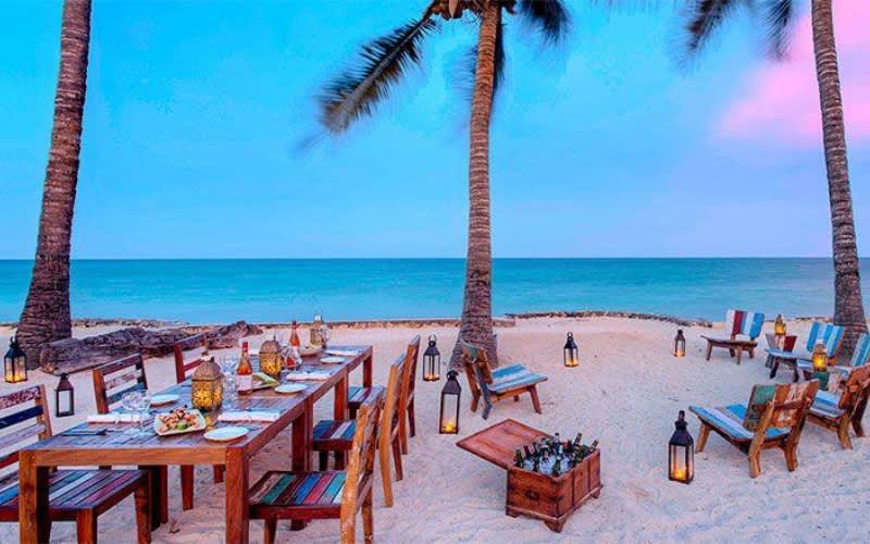 ZANZIBAR: 7 Night ALL-INCLUSIVE stay at 4* Sultan Sands Island Resort from only R14 840 pps!