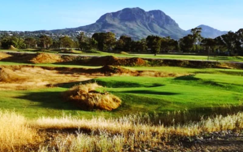 SOMERSET GOLF CLUB: 2-Ball deal for just R469!