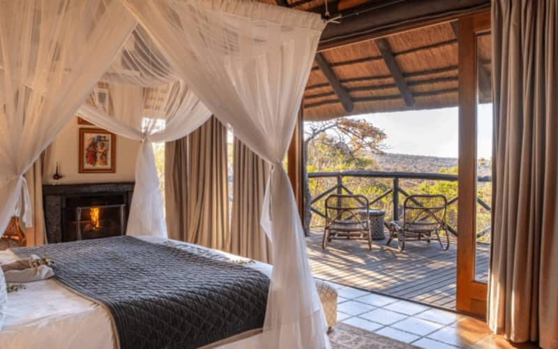 TINTSWALO FAMILY CAMP- Welgevonden Game Reserve- 2 Night Stay for 2 + Meals + Safari Activities!