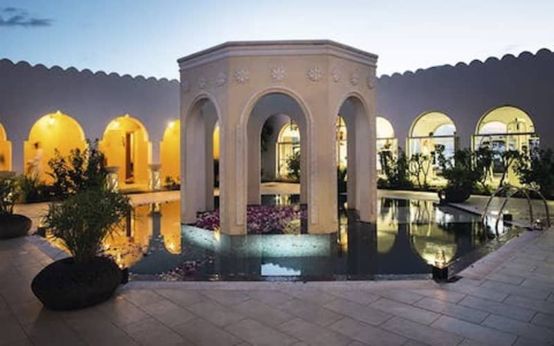 RIU Palace Zanzibar-7 Nights 5* Stay+ALL INCLUSIVE+Flights from only R17 140 pps!