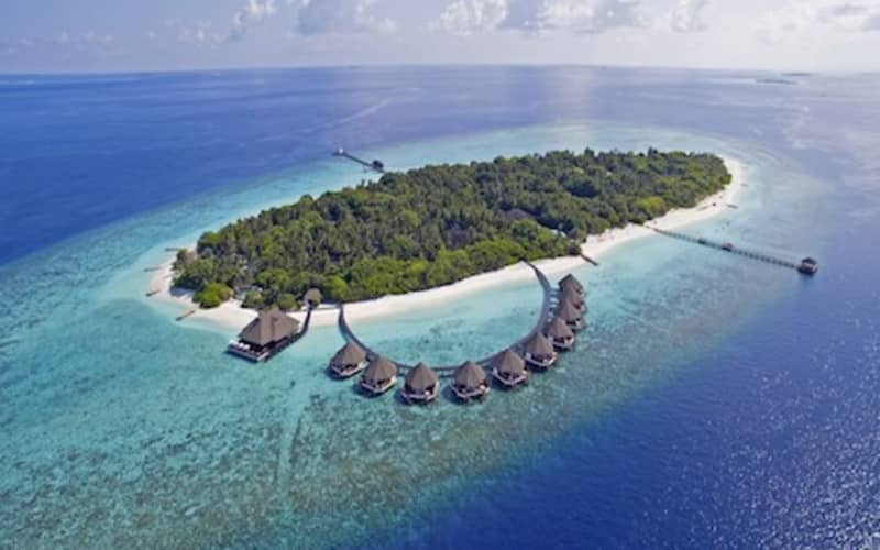 Maldives, 4* Adaaran Meedhupparu - 7 Night Premium All-Inclusive Stay with FLIGHTS - from R32 999pps!