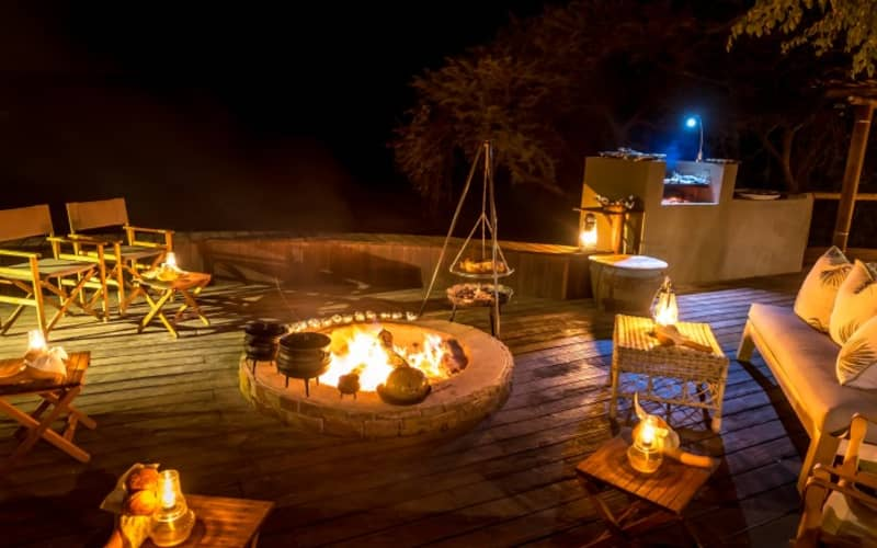 TINTSWALO LAPALALA- Waterberg- 1 Night LUXURY Tented Family Stay for 4 + Meals + Safari Activities!