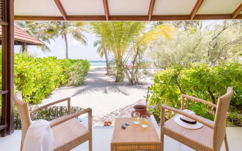 CLUB MED: Kani, Maldives: 7 Nights Superior ALL-INCLUSIVE Stay + Flights from R41 120 pps!