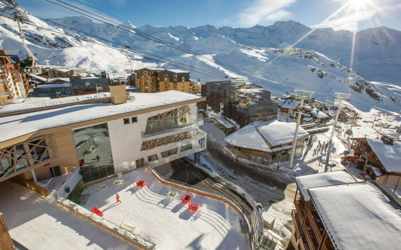 CLUB MED: Val Thorens Sensations Ski Resort, FRANCE- 7 Nights ALL INCLUSIVE stay + Flights FROM ONLY R41 737 pps!