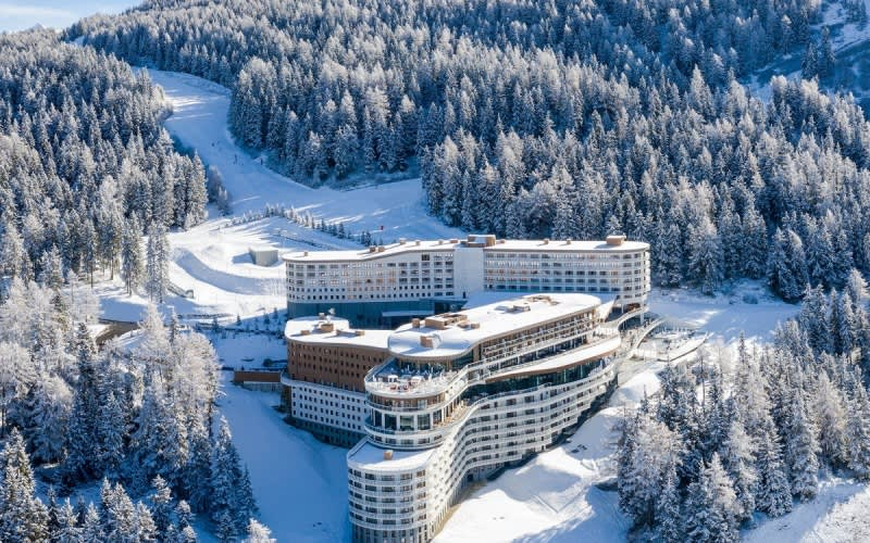 CLUB MED: Les Arcs Panorama, FRANCE: 7 Nights ALL INCLUSIVE Stay + Flights from R51 481 pps!